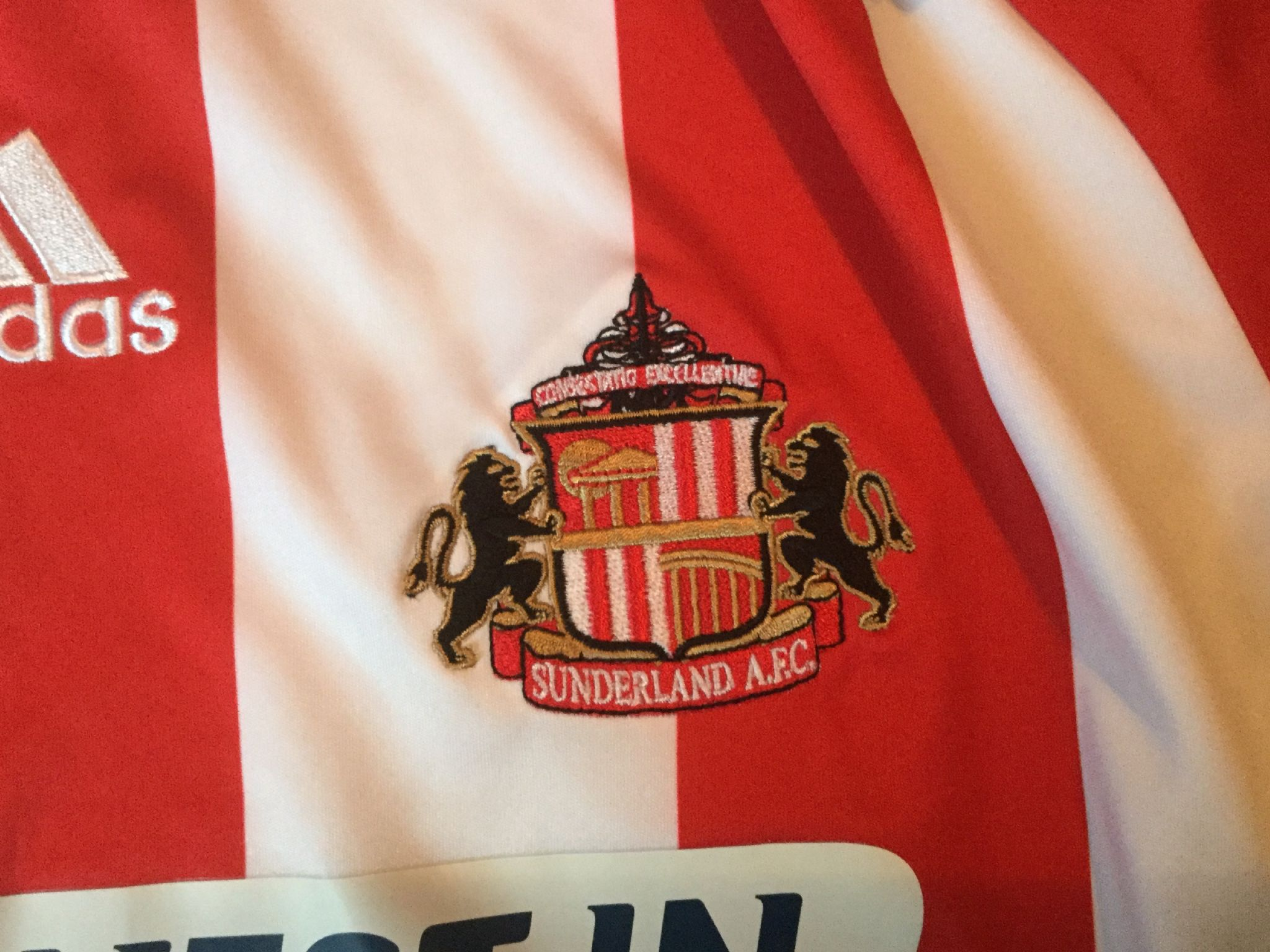 1abf0f480 Sunderland Football Shirts 2012 13 – EDGE Engineering and Consulting ...